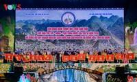 Tôn vinh loại hình văn hóa nghệ thuật đặc sắc của các dân tộc Tày - Nùng - Thái