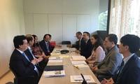 WHO: Việt Nam đi đầu trong chiến lược chấm dứt bệnh lao toàn cầu