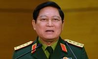 Việt Nam sẽ tham dự Đối thoại Shangri-La 17 tại Singapore