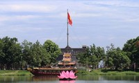 Nhiều hoạt động trong Đại lễ Phật đản ở các tỉnh miền Trung