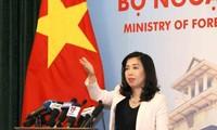 Việt Nam tôn trọng sự lựa chọn của nhân dân Venezuela trong cuộc bầu cử Tổng thống