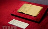 """Trưng bày 200 hiện vật, hình ảnh về """"Văn học - Nghệ thuật trong kháng chiến (1945-1954)"""""""