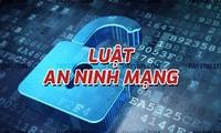 Luật An ninh mạng bảo vệ quyền và lợi ích hợp pháp của công dân