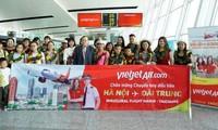 Hãng hàng không Vietjet Air mở thêm 2 đường bay quốc tế