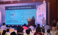 Quỹ từ thiện Bloomberg hỗ trợ giúp Việt Nam phòng chống đuối nước cho trẻ em