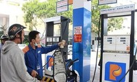 Chưa tăng thuế bảo vệ môi trường đối với xăng, dầu, than đá