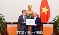 Việt Nam hỗ trợ 100 nghìn USD giúp khắc phục hậu quả mưa lũ tại Nhật Bản