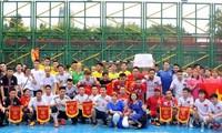 Khơi dậy tinh thần đoàn kết trong cộng đồng người Việt tại Macau, Trung Quốc