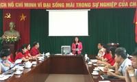 Hội Chữ thập đỏ Việt Nam kêu gọi ủng hộ đồng bào bị ảnh hưởng bởi thiên tai