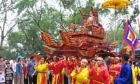 Di sản văn hóa gắn kết cộng đồng dân tộc