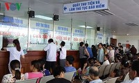 Việt Nam mở rộng bao phủ bảo hiểm xã hội