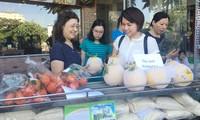 Giới thiệu hàng trăm sản phẩm nông sản tiêu biểu của Hà Nội