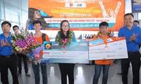 Việt Nam giành 3 Huy chương Đồng tại cuộc thi vô địch tin học văn phòng và thiết kế đồ họa thế giới