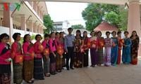 Tiếng Việt gắn kết người Việt ở Thái Lan