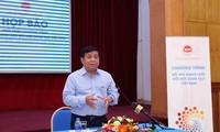 Sắp diễn ra Chương trình kết nối mạng lưới đổi mới sáng tạo Việt Nam