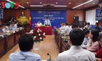 VOV tăng cường phối hợp với các cơ quan đại diện ngoại giao để tuyên truyền đối ngoại