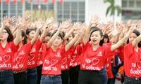Kỷ niệm Ngày Quốc tế Thanh niên 2018: Vì một không gian an toàn và thân thiện cho thanh niên