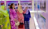 Ngày hội văn hóa hữu nghị Việt Nam-Malaysia