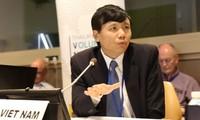 Việt Nam khẳng định vai trò hàng đầu của LHQ trong ngăn ngừa xung đột và giải quyết tranh chấp