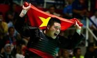 Đoàn Thể thao Việt Nam hoàn thành nhiệm vụ đặt ra tại Đại hội ASIAD 2018