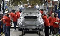 Bước tiến tích cực trong đàm phán NAFTA