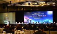 Bế mạc Đại hội đồng liên Nghị viện Đông Nam Á 39
