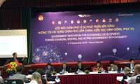 Diễn đàn quản trị nhà nước Châu Á – Thái Bình Dương