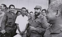 Nhiều hoạt động ý nghĩa kỷ niệm 45 năm lãnh tụ Fidel Castro thăm vùng giải phóng miền Nam Việt Nam