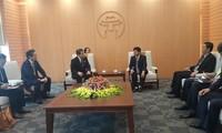 Hội nghị Hội đồng xúc tiến du lịch châu Á lần thứ 16 hướng đến một khu vực phát triển du lịch năng động