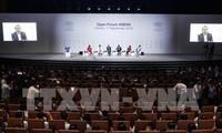 """WEF-ASEAN 2018: Diễn đàn mở với chủ đề """"ASEAN 4.0 cho tất cả"""""""