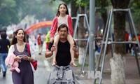 Hà Nội đón gần 20 triệu lượt khách du lịch