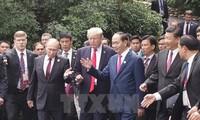 Người dân ở nhiều địa phương trong cả nước thương tiếc Chủ tịch nước Trần Đại Quang