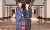 Thành phố Hồ Chí Minh và Cộng hòa Bulgary thúc đẩy hợp tác kinh tế