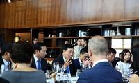 EU coi trọng việc thúc đẩy quan hệ với Việt Nam