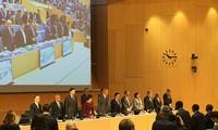 Lãnh đạo các nước gửi điện chia buồn tới lãnh đạo Đảng, Nhà nước, Chính phủ, nhân dân Việt Nam và gia quyến Chủ tịch nước Trần Đại Quang
