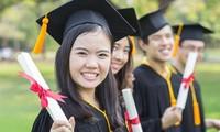 Du học sinh Việt với những năm tháng trải nghiệm