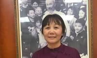 Gìn giữ tiếng  Việt và quảng bá văn hóa Việt Nam