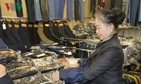 Nỗ lực vượt khó của phụ nữ Việt Nam tại Cộng hòa Sec