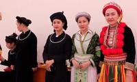 Bảo tồn và phát huy giá trị văn hóa các dân tộc thông qua ngày hội văn hóa, thể thao và du lịch vùng đồng bào dân tộc thiểu số