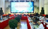 """Kỷ niệm 50 năm sự kiện Truông Bồn: Hội thảo """"Truông Bồn - Giá trị lịch sử, bảo tồn và phát huy"""""""