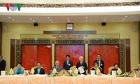 Việt Nam và Cuba tăng cường và mở rộng hơn nữa quan hệ hợp tác mọi mặt