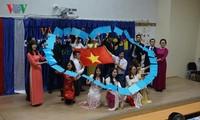"""Đưa truyền thống """"tôn sư trọng đạo"""" của Việt Nam đến với những người bạn Nga"""