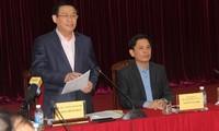 Việt Nam thực hiện hiệu quả cơ chế một cửa ASEAN