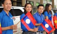 Tăng cường tình đoàn kết hữu nghị giữa đoàn viên, thanh niên Việt Nam – Lào