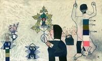 Ngày Di sản Văn hóa Việt Nam 23/11: Triển lãm những tác phẩm mỹ thuật đương đại đẹp của Hungary và Việt Nam
