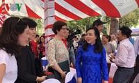 Viet Nam menyambut Hari Dunia tentang pencegahan dan pemberantasan AIDS