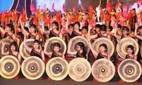 Các hoạt động của Festival văn hóa cồng chiêng Tây Nguyên 2018