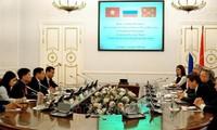 Thành phố Saint-Petersburg khởi động các hoạt động tiến tới năm chéo Nga-Việt