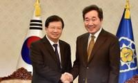Cộng đồng doanh nghiệp Hàn Quốc tiếp tục mở rộng đầu tư tại Việt Nam