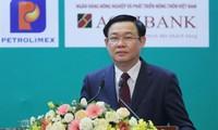 Phó Thủ tướng Vương Đình Huệ: Chủ động thích ứng với việc gia tăng chủ nghĩa bảo hộ trong hội nhập